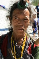 Local villager Kameng river Adventure rafting and Kayaking trip