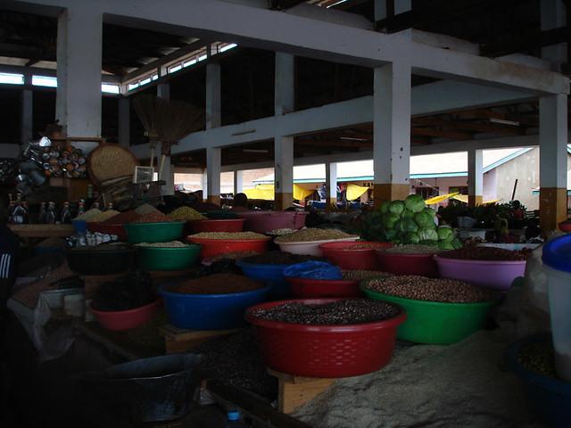 Songea market 1