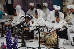 001_parkash_2011_day1 (SikhRoots) Tags: uk london video photos roots ranjit sikh hayes audio sant kala southall baba singh chardi 2011 ragi ravinder parkash smagam kalaa jatha hazoori sikhroots