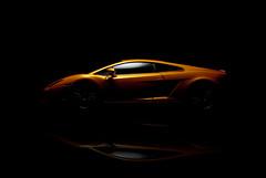 Lamborghini LP550-2 Valentino Balboni (C6.R) Tags: auto italy orange color reflection art cars scale studio miniature model stripes lowkey lamborghini coupe arancio sv v10 valentino modelcar borealis 118 scalemodel lambo diecast superleggera 118th balboni valentinobalboni superveloce