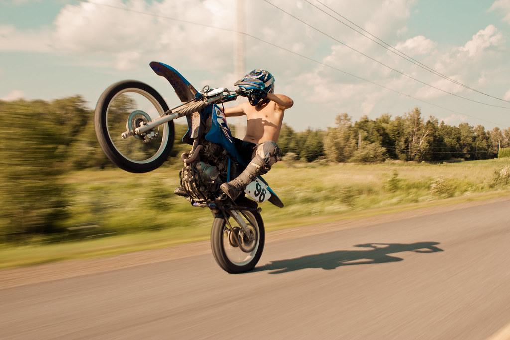 wheelie motocross flickr rolling shot link