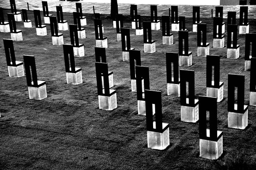 07-22-11 Oklahoma City National Memorial by roswellsgirl