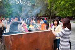 _DSC7768 (durr-architect) Tags: china school court temple peace buddhist beijing buddhism prince palace monastery harmony lama tibetan han dynasty emperor qing kangxi yonghegong lamasery monasteries yongzheng eunuchs