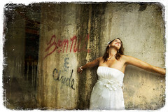 Trash The Dress Image 1 (Rick Stemmler) Tags: wedding usa canon photography bride downtown dress marriage indiana 7d schmidt tracie fortwayne rickstemmler donschmidt trashthedress traciehart tracieschmidt