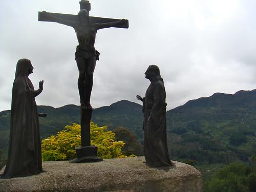 Cerro Monserrate