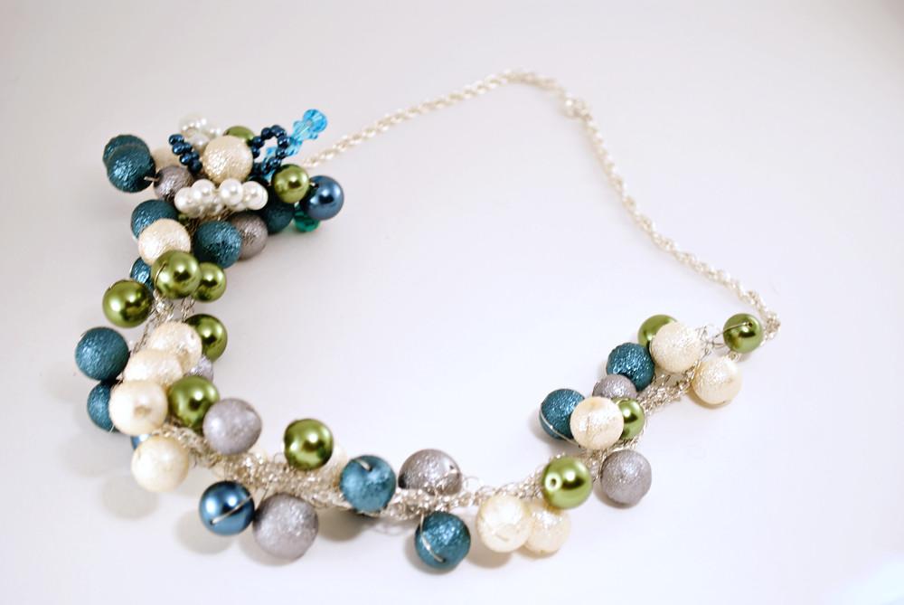 Pearls 8