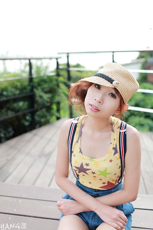 娜小蜜◆夏の日