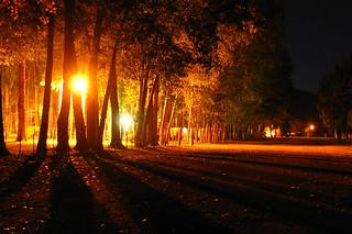 Campamento Municipal Uspallata | Mendoza
