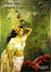 amo_dove_sono (gpt1307) Tags: estate natura pace sole animali rispetto lamicizia sincerità amovita