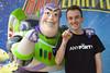 Me and B Lightyear in Disney Land Paris (Phil Kiel) Tags: disneylandparis anyforty