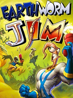 Earthworm Jim Level Descriptions | RM.