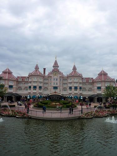 Disneyland París Foto 1