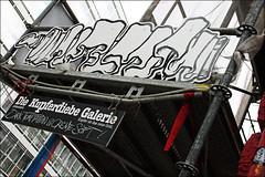 Kupferdiebe Galerie (alias URBAN ARTefakte) Tags: city urban germany hamburg unterwegs stadt hh stadion stpauli usp altona sternschanze kiez millerntor schanze schanzenviertel schlump karolinenviertel karoviertel schulterblatt 2011 ultrasanktpauli gängeviertel feldstrase woolwill freiehansestadthamburg httpurbanartefaktwordpresscom streetartphotographieurbanartefaktesteffireichert iseestreetart