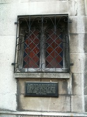 Photo of Bronze plaque № 7506