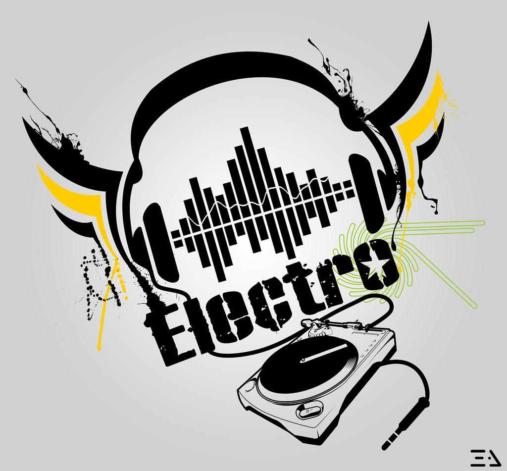 Electro T-Shirt !