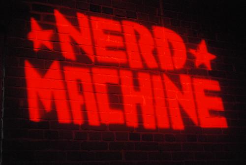 Nerd HQ, Dominic Monaghan