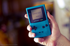 202/365 Gameboy Color (Jarreth Hunt Photography) Tags: new pink flowers blue friends red orange white black color colour green beautiful yellow tattoo photoshop canon outdoors photography photo big crazy amazing intense fantastic hands pretty raw purple shot angle live awesome great band vivid super best glorious 7d fancy 365 sureal distillery quotthe hunt bestest gorgous 2011 jarreth quotcanon photographyquot 7dquot quotjarreth distilleryquot