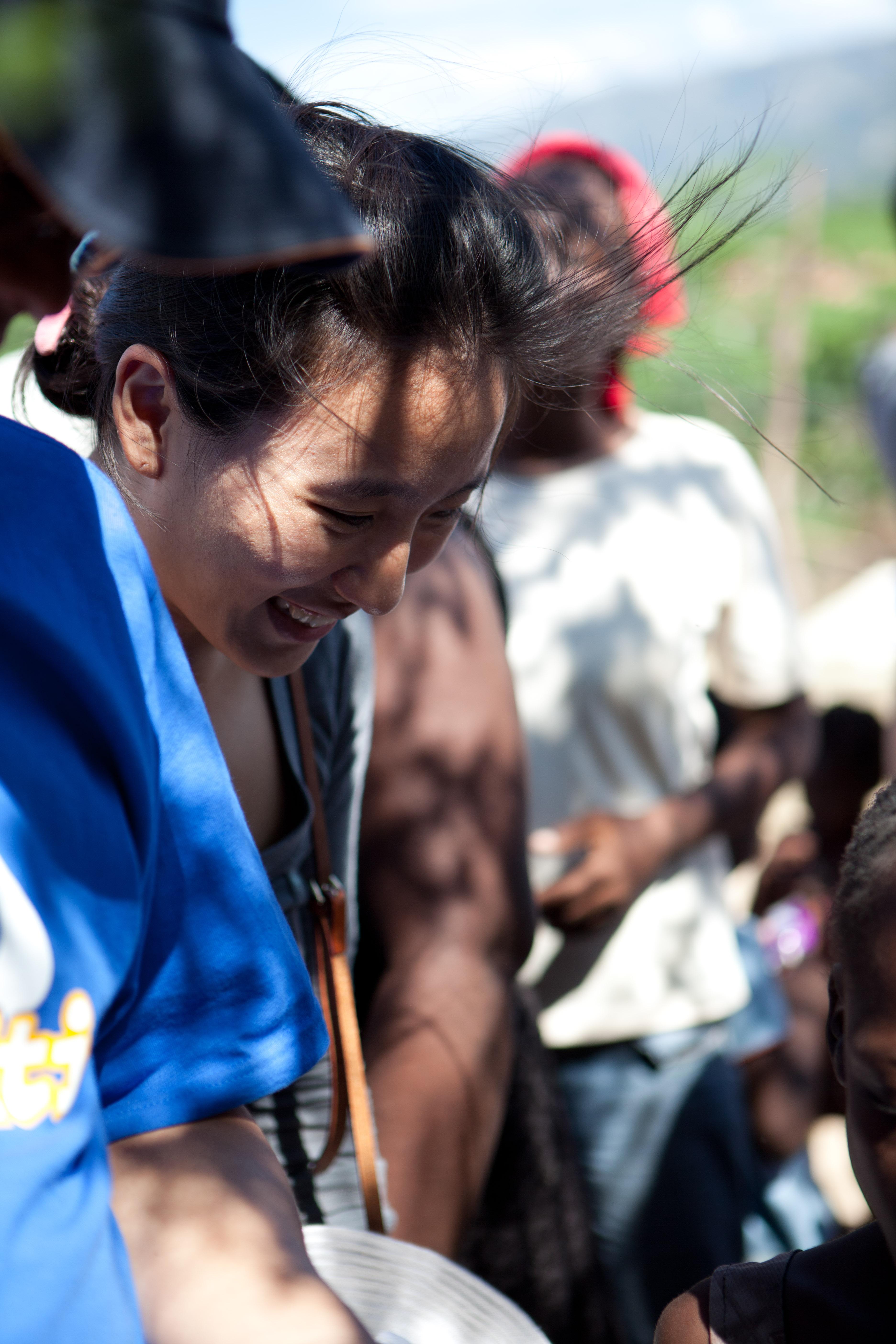 2011 아이티단기선교 어린이사역 (15)