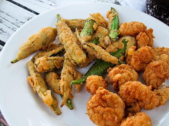 fried and fried