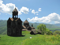 Haghpat Monastery , Northern Armenia (Alexanyan) Tags: world heritage church cross kirche christian unesco chiesa lori monastery armenia northern orthodox region eglise armenian armenio armenien caucas armenie armeno haghpat caucasia armenienne hayasdan armenisch