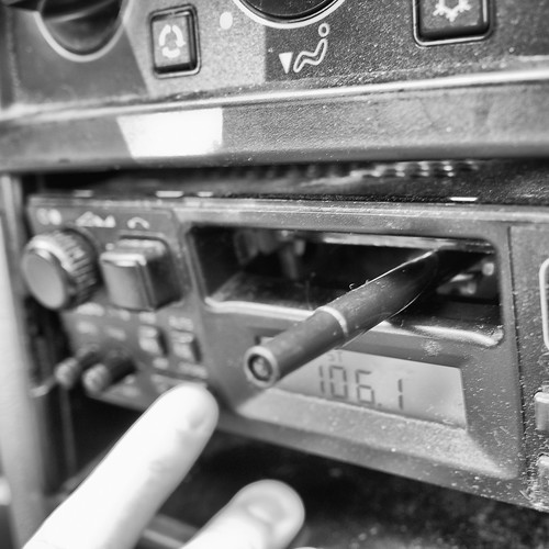What Makes the Radio Work