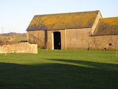 Sker House (The Glamorgan-Gwent Archaeological Trust) Tags: house farm bridgend sker ggat