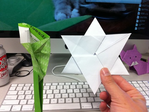 Origami Creations #44