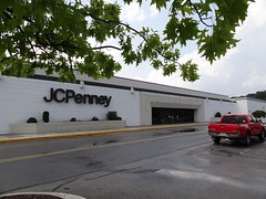 JCPenney (Mercer Mall) (Joe Architect) Tags: 2011 bluefield westvirginia wv princeton retail mall mercermall departmentstore jcpenney jcpenneyco penneys favorites myfavorites yourfavorites