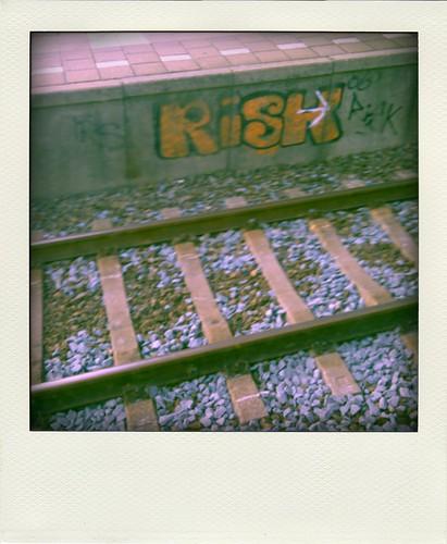 Risk.