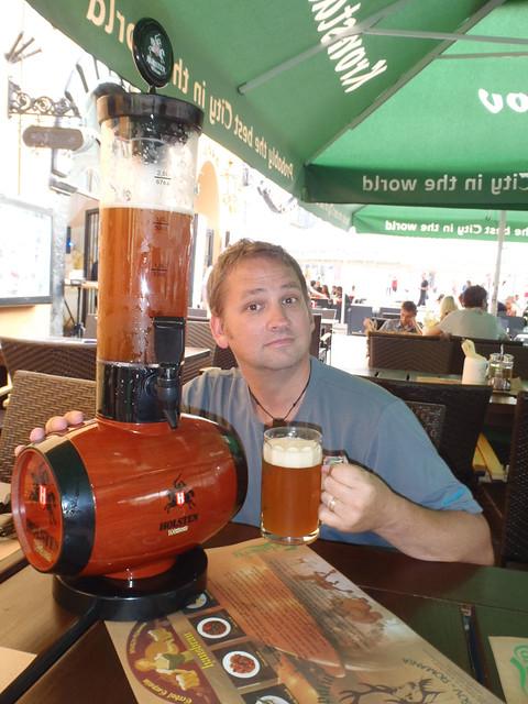 beer-brasov-square-romania