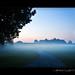 08012011 Low Morning Fog