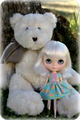 Bear Hugs & Butterfly Kisses