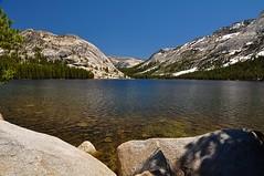 Tenaya Lake (G. Chen) Tags: california usa landscape scenery yosemite yosemitenationalpark highsierra tenayalake tiogaroad