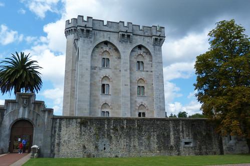 Castle Basqueland 2011