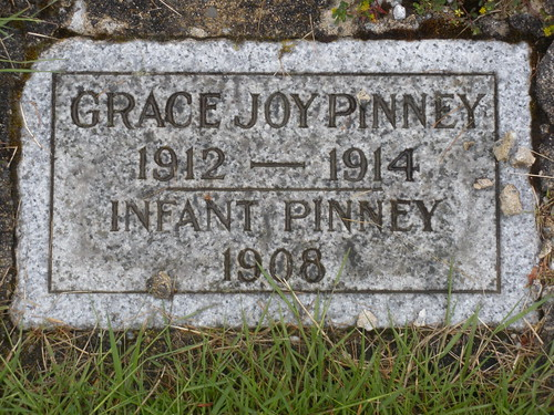 Daughters of Alice Joy Pinney