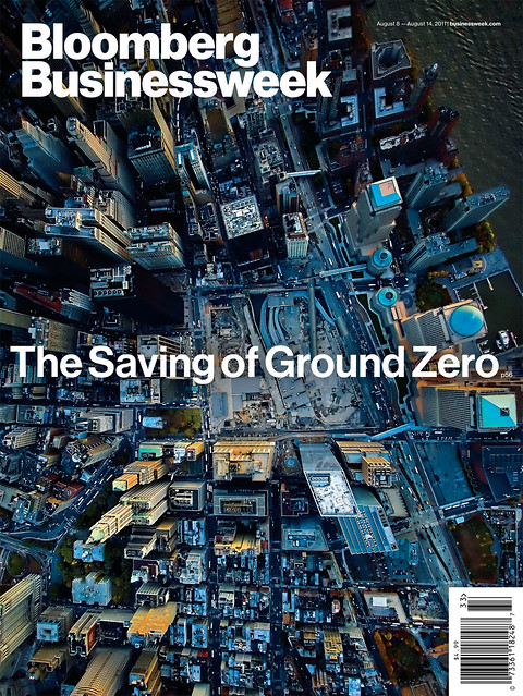 The Saving of ground zero