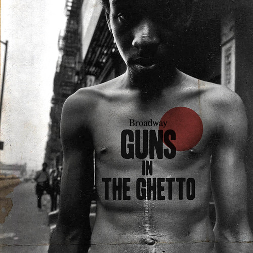 """TSAW/2011.05 • """"Ghetto"""" // 01"""