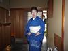 Hassaku 2011  #23 (arumukos) Tags: kyoto maiko geiko kimono gion teahouse yakata maikosan ochaya okiya hanamachi hassaku gionkobu jikata geikosan kagai ozashiki gionkoubu ochayagame ozashikiasobi august1st2011 mamechiyosan omedetousandosu