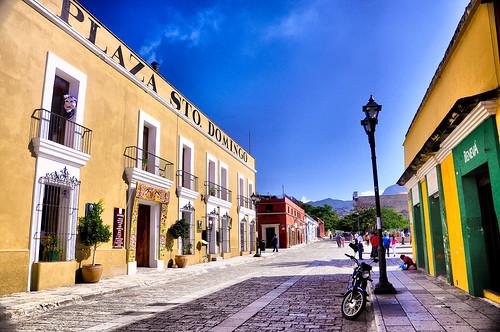 Llegando a Oaxaca (07)