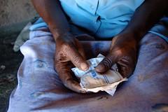 Medicines (Annie Bungeroth) Tags: hands zimbabwe medicines arvs