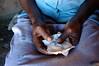 Medicines (Annie Bungeroth) Tags: medicines zimbabwe arvs hands ©anniebungeroth