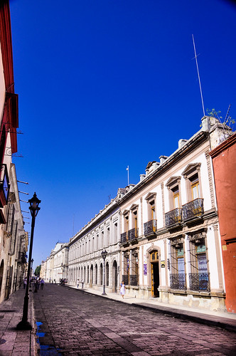Llegando a Oaxaca (13)