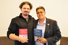 Dave Eggers and Melissa Bradley, Tides Learning Community