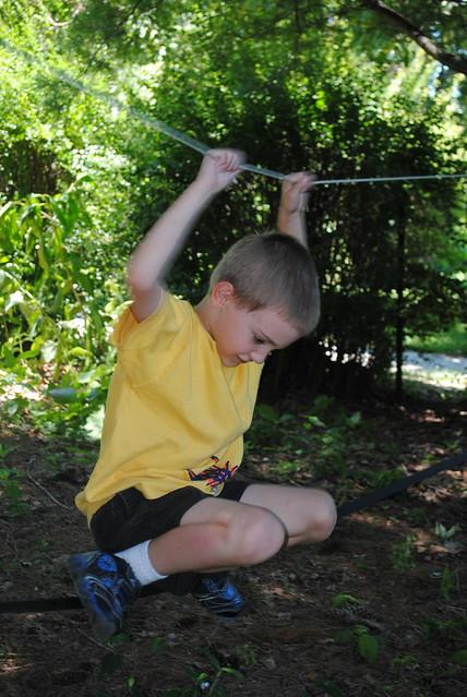 Eli tightrope