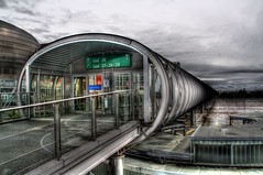 HDR-Expoplaza-Hannover-6 (Michis Bilder) Tags: hannover hdr skywalk expo2000