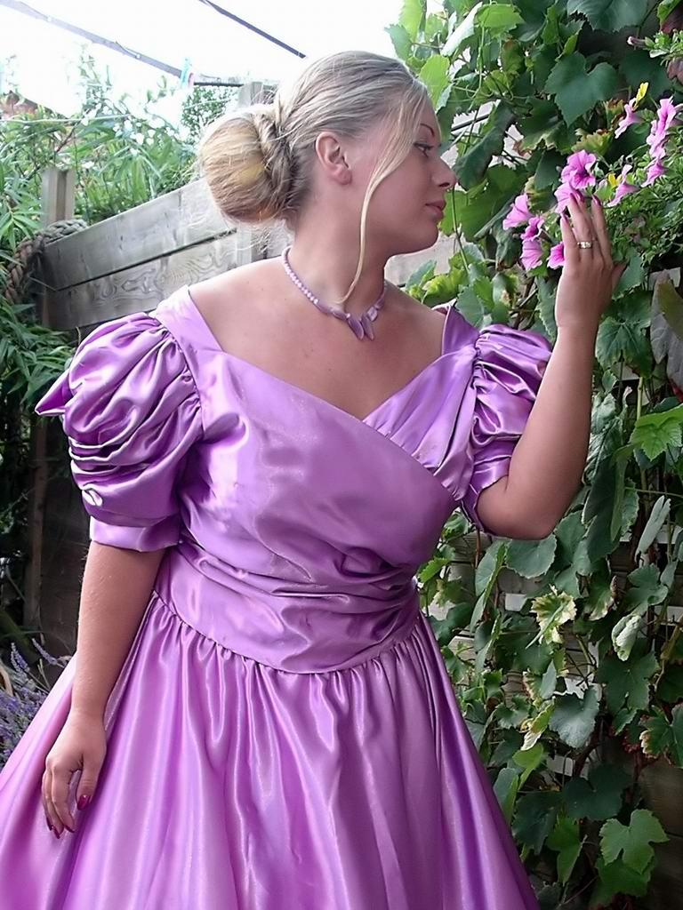 Matching lavender