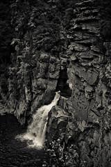 Plunge Basin Trail, Linville Falls