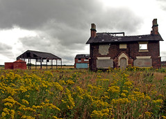 Bleak House (Mr Grimesdale) Tags: mr steve ruin wallace burscough farmyard derelictbuilding grimesdale higginslane a59burscough