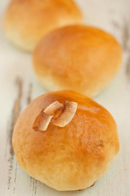 Coconut Buns7