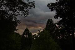 Morning Storm (jopegs1) Tags: morning storm rain aug lightening 20011